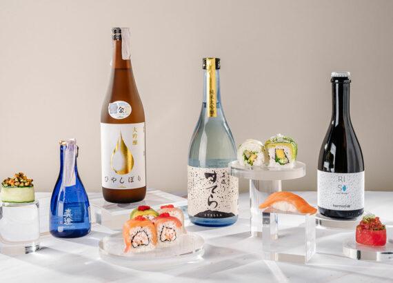 La storia del sake: nome, origini e molto altro!